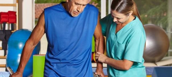 פיזיותרפיה לכאבי גב