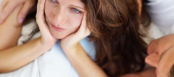התמודדות עם בן זוג נוחר